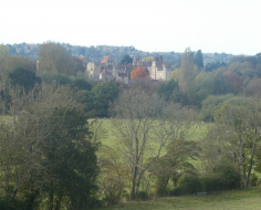 Penshurst Place: Spin-off 5